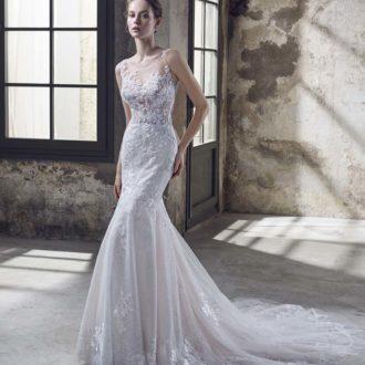 Robe de mariée Miss Kelly modèle 20103