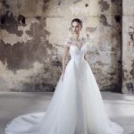 Robe de mariée Miss Kelly modèle 20110