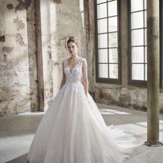 Robe de mariée Miss Kelly modèle 20111