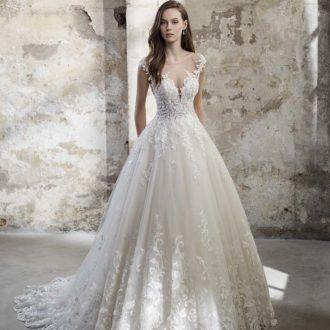 Robe de mariée Miss Kelly modèle 20116