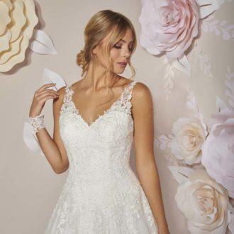 Robe de mariée Miss Kelly Collector modèle 20437