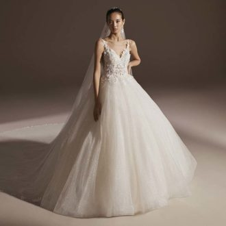 Robe de mariée Pronovias modèle MARGARITA