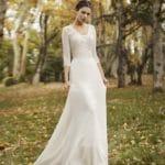 Robe de mariée Rosa Clara modèle OCLE