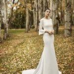 Robe de mariée Rosa Clara modèle ODISEA