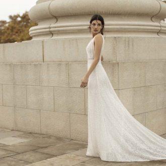 Robe de mariée Rosa Clara modèle OLENKA