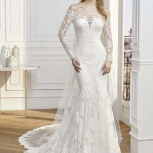 Robe de mariée San Patrick modèle MANOIR