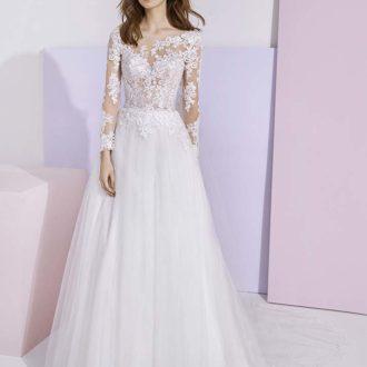Robe de mariée White One Essential modèle SHELLEY