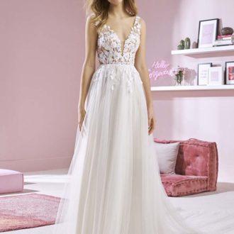 Robe de mariée White One modèle MILEY
