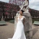 Robe de mariée Paul & Nathalie modèle S10041