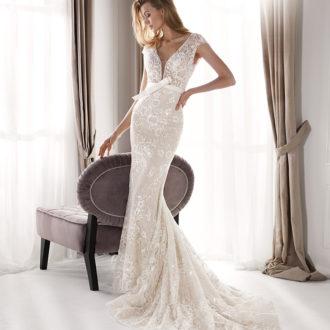 Robe de mariée Nicole Spose modèle NIA2068