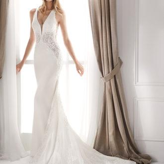 Robe de mariée Nicole Spose modèle NIA2095