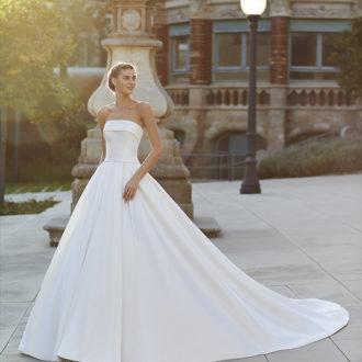 Robes de mariée - Showroom Déclaration Mariage