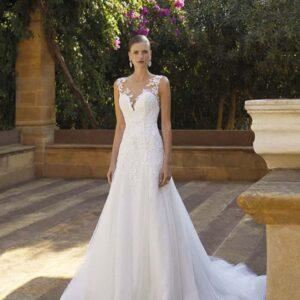 Robe de mariée 8050 Cosmobella