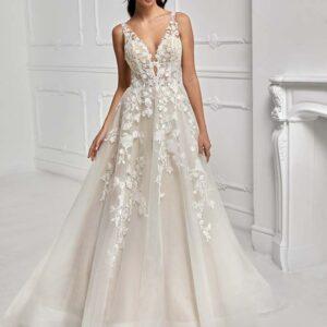 Robe de mariée 8109 Cosmobella
