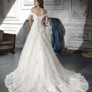 Robe de mariée 738 Demetrios