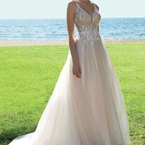 Robe de mariée DR334 Destination Romance