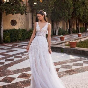 Robe de mariée ELARA Pronovias