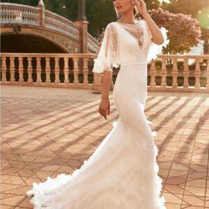 Robe de mariée ROC Pronovias