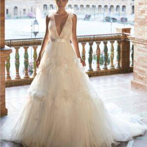 Robe de mariée YIYA Pronovias