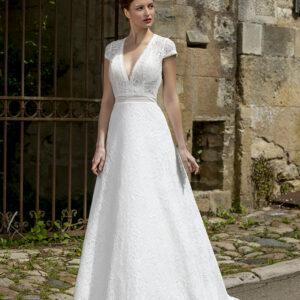 Robe de mariée BM2213 Bo'M