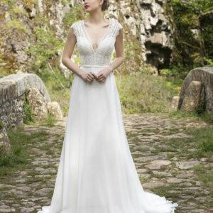 Robe de mariée BM2229 Bo'M