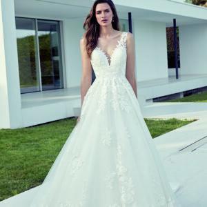 Robe de mariée 22201 Divina Sposa