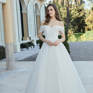 Robe de mariée 22105 Miss Kelly