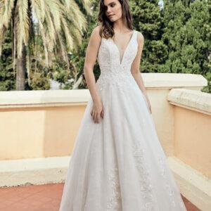 Robe de mariée 22127 Miss Kelly